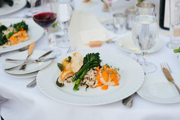 Gallery Explore our Sonoma County catering menus.