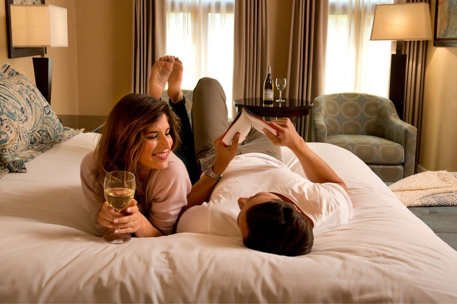 Wine Country Getaway Packages