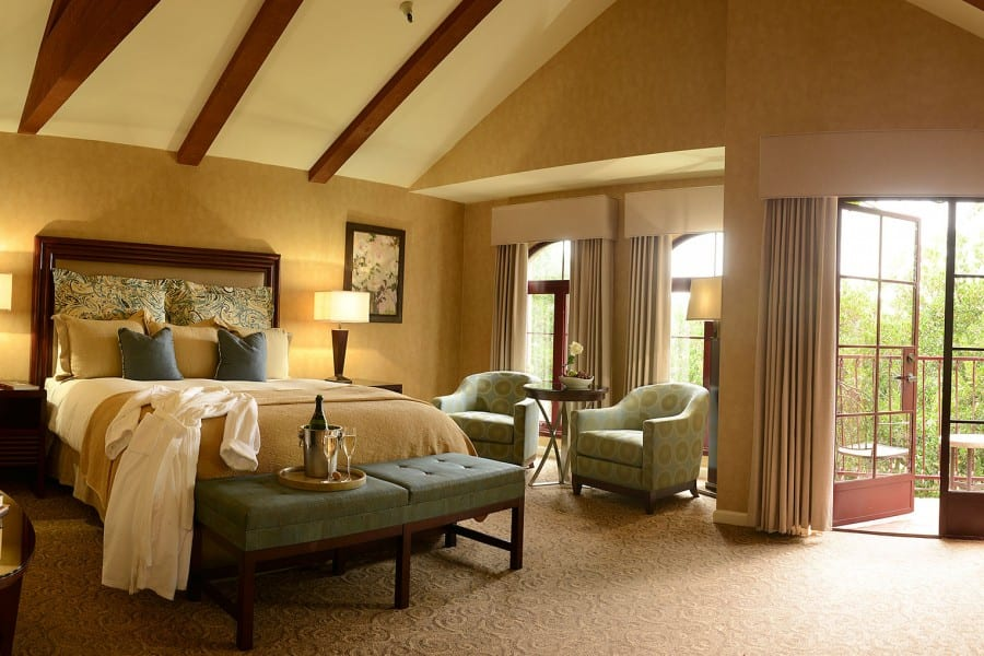 Courtyard Junior Suite